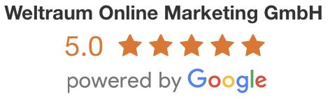 Google MyBusiness Bewertung