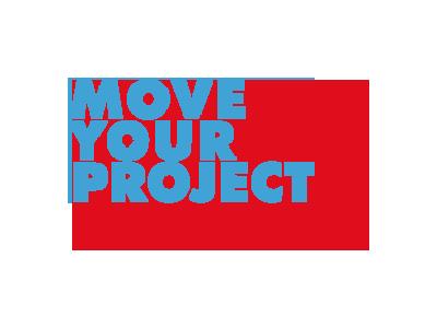 MoveYourProject Dieter Eschlbeck