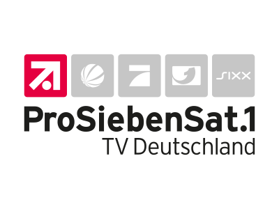 ProSiebenSat.1 TV Deutschland GmbH - Seven.One Entertainment Logo