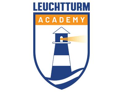 Leuchtturm Academy Logo