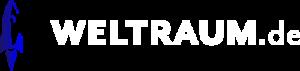 Weltraum.de Logo eine Marke der Weltraum Online Marketing GmbH